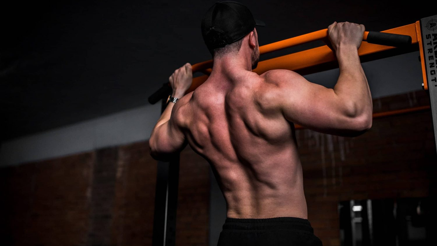 Your Guide to Finding the Best Pull Up Bar – Get Stronger the Right Way