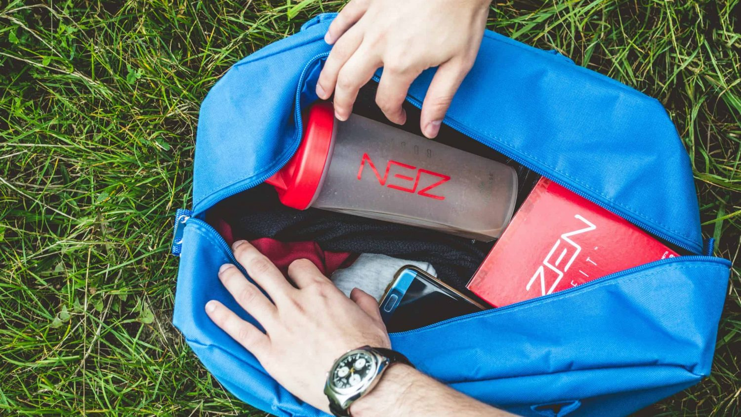 The 6 Best Mens Gym Bags 2021 – Bring Comfort and Style to the Gym