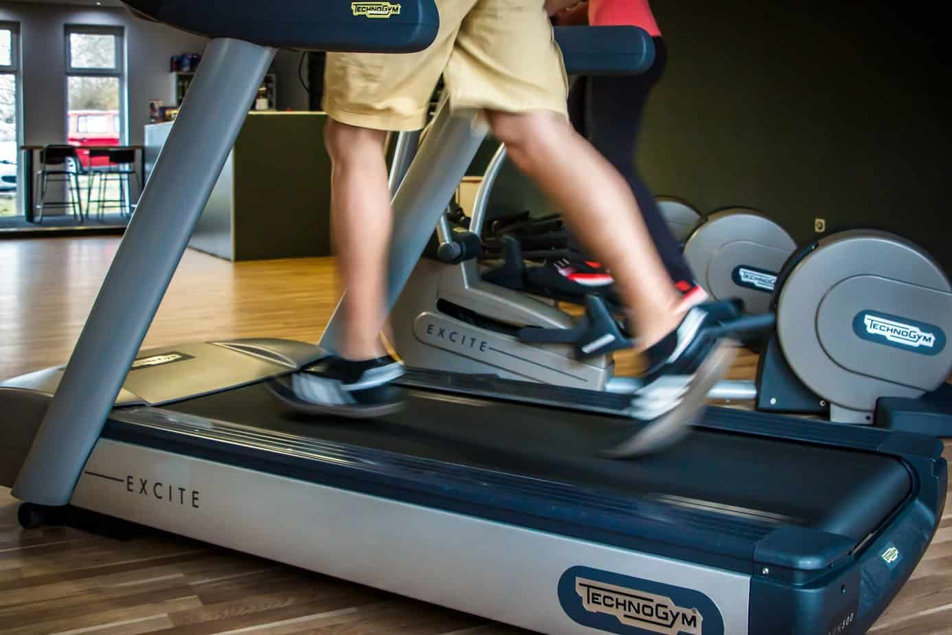 An Intense Treadmill HIIT Workout To Help Crush Your Fitness Goals