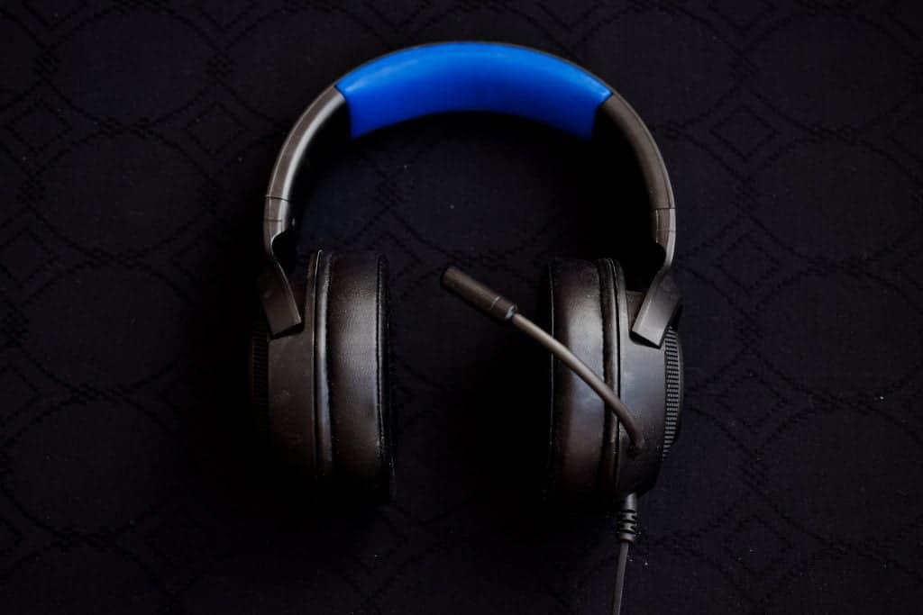 best headphones with mic