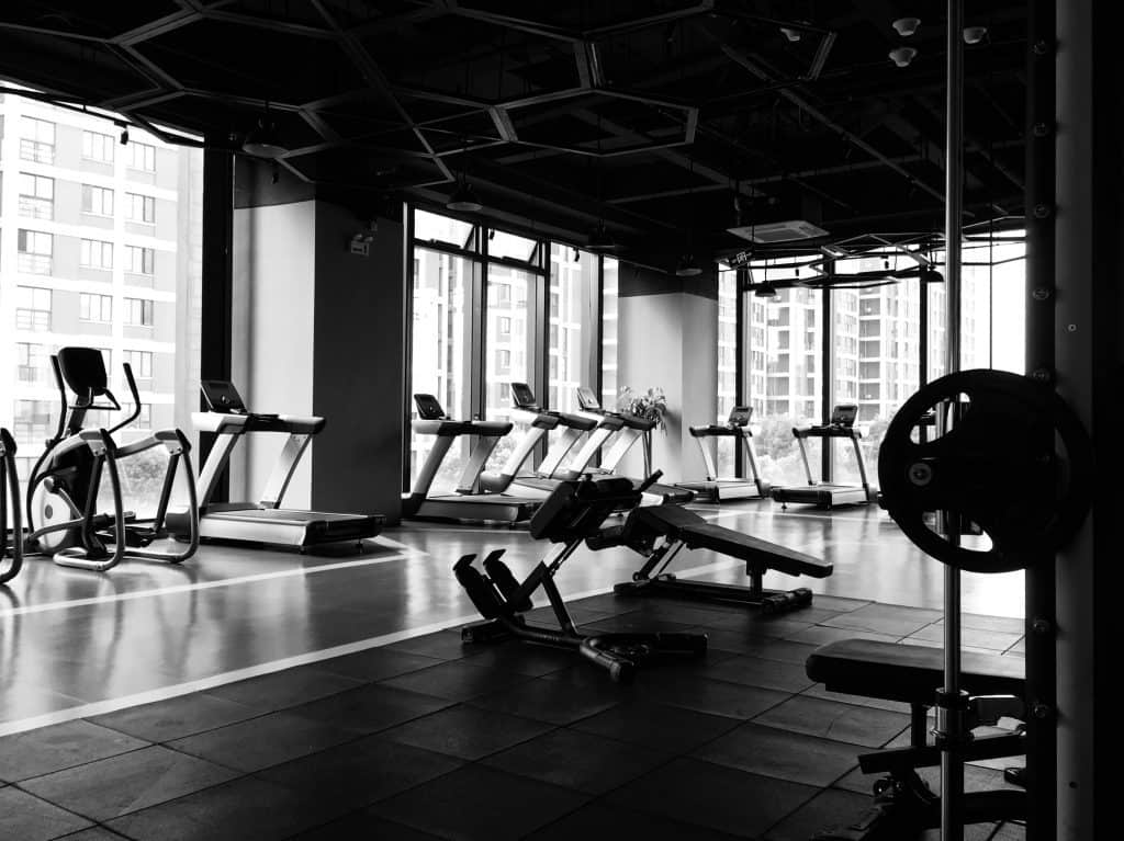 what muscles does the cross trainer work
