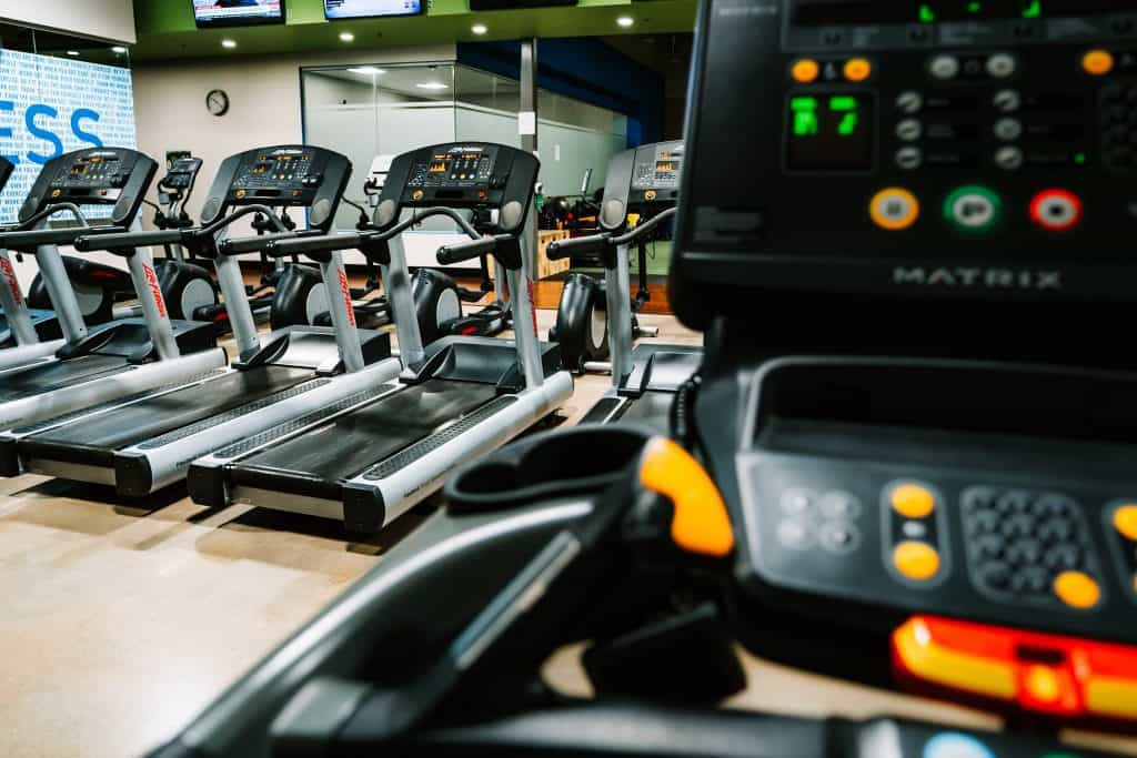 how long on a cross trainer to lose weight