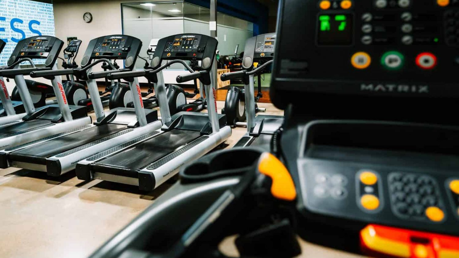 How Long On a Cross Trainer to Lose Weight? A Complete Guide to Calorie Burning